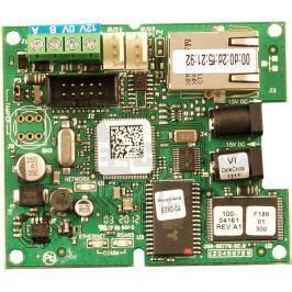 E080-4 Systémový Ethernet (TCP/IP) komunikátor bez krytu, nové HW provedení