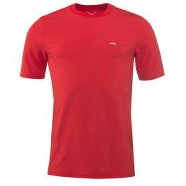 Head Pánské tričko  Perfomance Plain Red, M