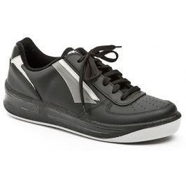 Prestige pánská nadměrná obuv  M86808 černá, 47