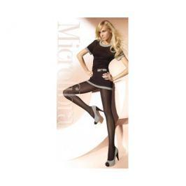 Gatta Černé dámské punčochové kalhoty Rosalia 40 nero 844000x90, 4