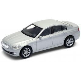 Welly -  BMW 535i model 1:43 stříbrné
