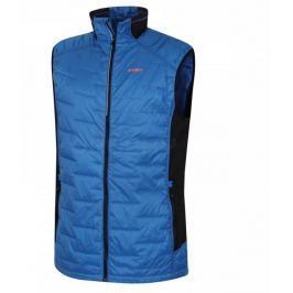 Husky Pánská outdoorová vesta  Nimesie M, S, Modrá