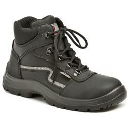 Prabos NYXX H20022 černá pánská pracovní obuv, 38