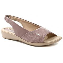 Piccadilly 500176 fialková dámské sandály, 39