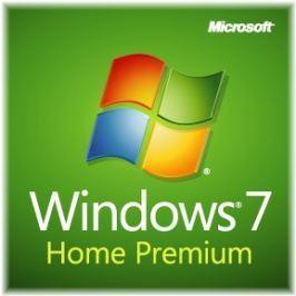 Microsoft OEM  Windows 7 Home Premium 64-Bit EN DSP OEI (GFC-02733)
