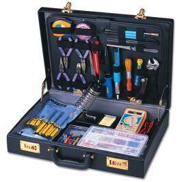 GOLDTOOL BOX GTK-305 sada nářadí 51ks (Electro-Mechanical Installer s Kit)
