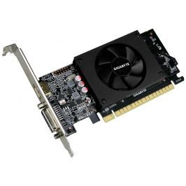 Gigabyte GT 710 Ultra Durable 2 2GB DDR5