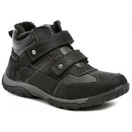 Navaho NV-136-16-21 černé pánské zimní boty, 43