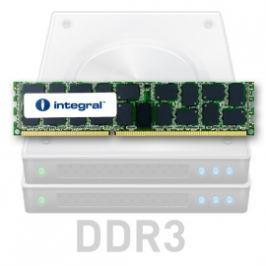 INTEGRAL 8GB 1066MHz DDR3 ECC CL7 R2 Registered DIMM 1.35V