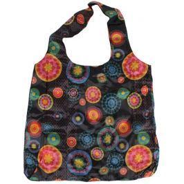 Albi Skládací nákupní taška s arabeskami