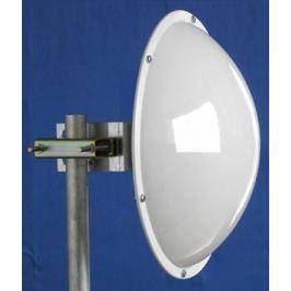 Anténa 22dBi parabolická JRC-24, 5 GHz
