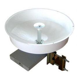 JRE-34EX UPB • Duplexní směrová parabola s límcem 34dBi k UBNT PowerBridgeM10 - 1ks