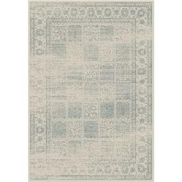 Tempo Kondela Vintage koberec, šedý,  140x200, Elrond