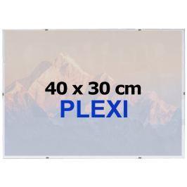 BFHM Rám na puzzle Euroclip 30 x 40 cm - plexisklo