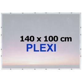 BFHM Rám na puzzle Euroclip 100 x 140 cm - plexisklo