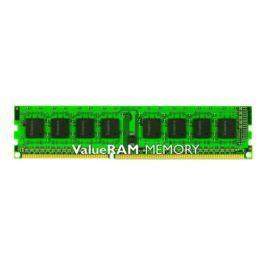 Kingston DIMM DDR3 4GB 1600MHz CL11 SR x8,  ValueRAM