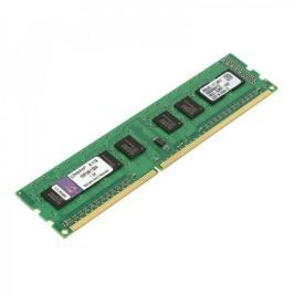 Kingston DDR3 4GB 1600MHz KVR16N11S8/4BK