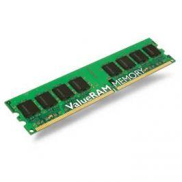 Kingston DIMM DDR2 2GB 400MHz ECC Registered CL3 Single Rank, x4,  ValueRAM
