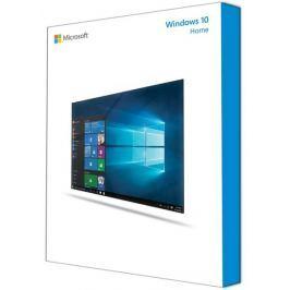 Microsoft 1PK WINDOWS HOME 10 64-BIT CZ OEM