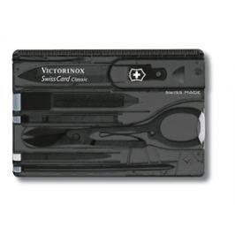 Victorinox Multifunkční nářadí  SwissCard Classic, Modrá