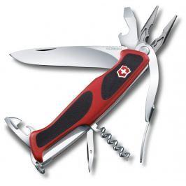 Victorinox Kapesní nůž  Delémont RangerGrip 74