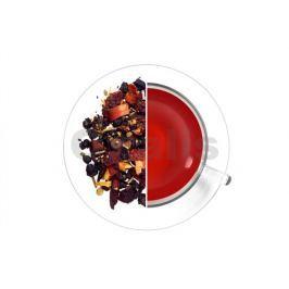 Oxalis Čaj s ibiškem Černý rybíz v šampaňském, 1 kg