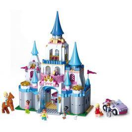 Sluban M38-B0237 - Girl s Dream - Play Palace