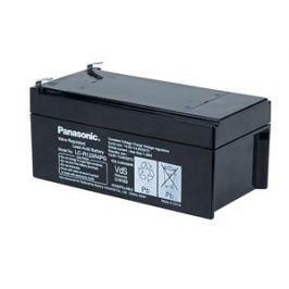 Panasonic olověná baterie LC-R123R4PG 12V/3,4Ah