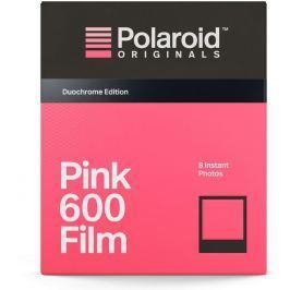 Polaroid Originals Instantní film  600 pro fotoaparát 600, 8 fotografií, černorůž