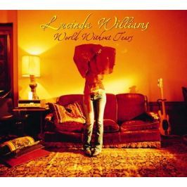 CD Lucinda Williams : World Without Tears