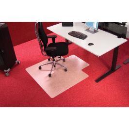 RS OFFICE Podložka na koberec BSM L 1,2x1,3