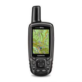 Garmin GPSMAP 64st PRO - TOPO Czech
