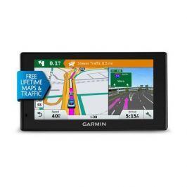 Garmin Navigace  DriveSmart 60T Lifetime Europe45