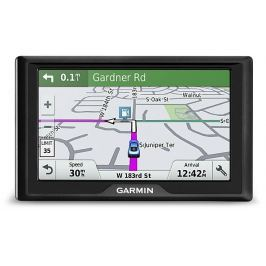 Garmin Navigace  Drive 51S Lifetime Europe20