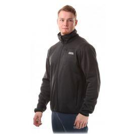 Nordblanc pánský fleecový svetr:: velikost M; grafit / graphite