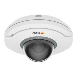 AXIS M5055, PTZ Dome Network Camera