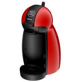 Krups Espresso  KP 1006 NESCAFÉ Dolce Gusto Piccolo červené