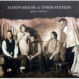Alison/union Station Krauss : Paper Statio LP