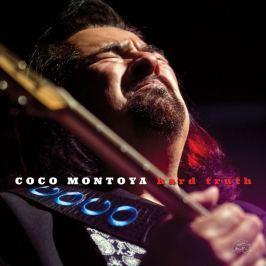 CD Coco Montoya : Hard Truth