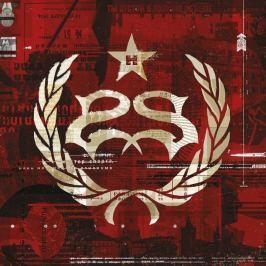 CD Stone Sour : Hydrograd