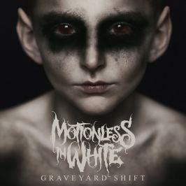 Motionless In White : Graveyard Shift LP
