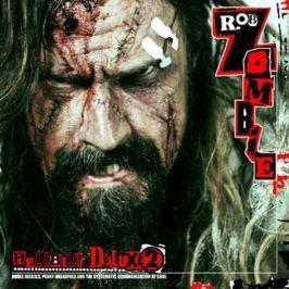 CD Rob Zombie : Hellbilly Deluxe 2