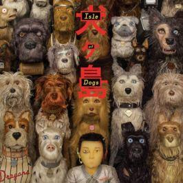 CD OST / Soundtrack : Isle Of Dogs (Psí ostrov)