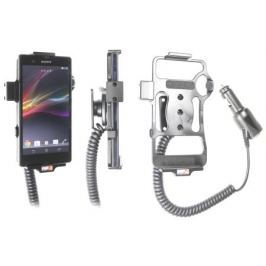 Brodit držák do auta pro Sony Xperia Z1 compact s nabíjením