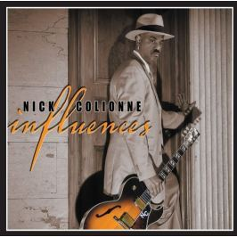 CD Nick Colionne : Influences
