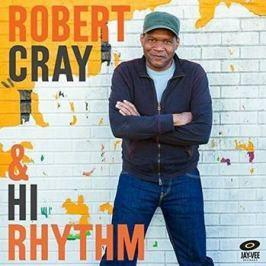 CD Robert Cray : Robert Cray & Hi Rhythm