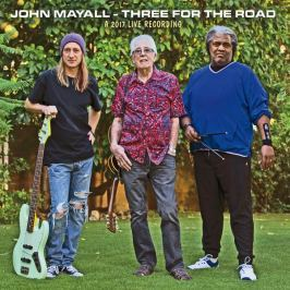 CD John Mayall : Three For The Road