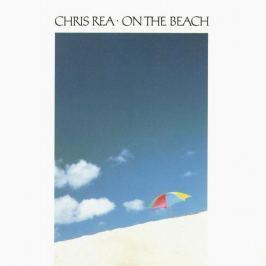 CD Chris Rea : On The Beach