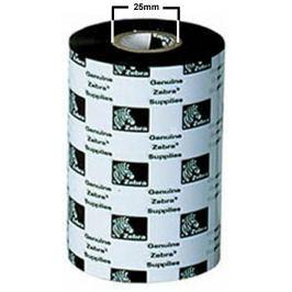 Zebra/Motorola Páska Zebra 110mm x 300m, TTR, 2300 vosk, 12ks v balení