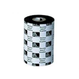 Zebra/Motorola Páska  110mm x 74m TTR vosk, 1ks